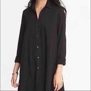 Old Navy Button-up Dress